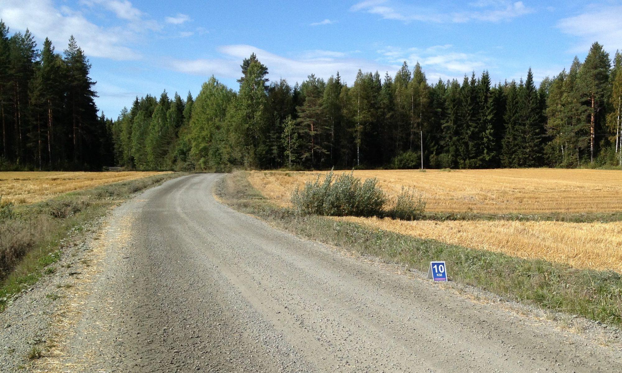 Petääjärvijuoksu